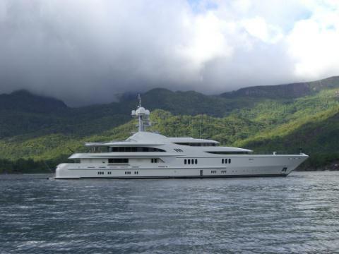 Singapore Region Agent - Asia Pacific Superyachts