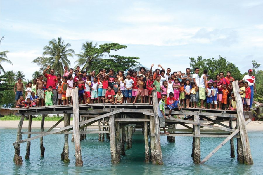 Christmas Cruising in Indonesia - Asia Pacific Superyachts