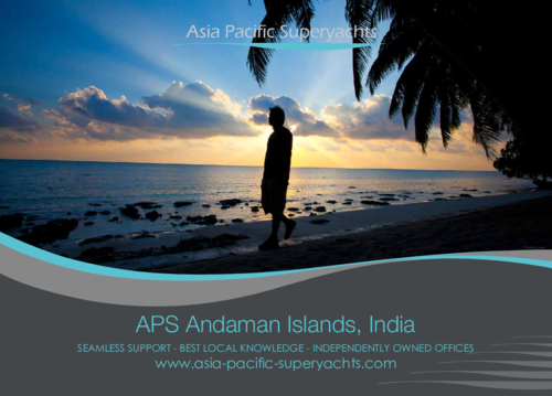 Download our Andaman Islands Brochure 2015