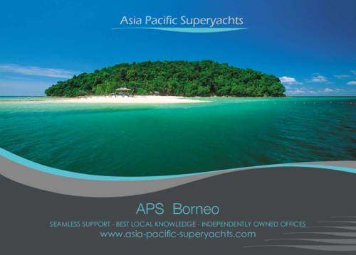 Download our Borneo Brochure 2015