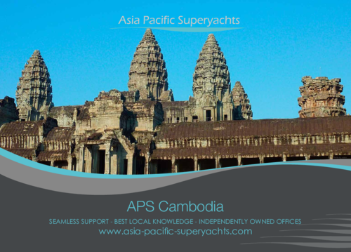 Download our Cambodia Brochure 2018