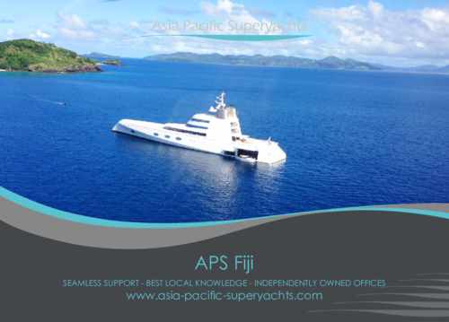 Download our Fiji Brochure 2015
