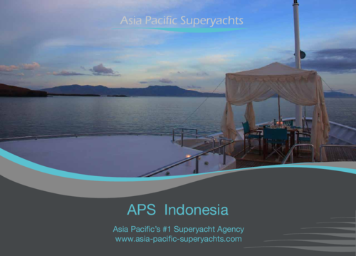 Download our Indonesia Brochure 2015