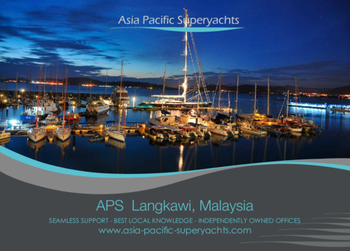 Download our Langkawi Brochure 2015