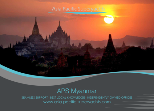 Download our Myanmar Brochure 2015