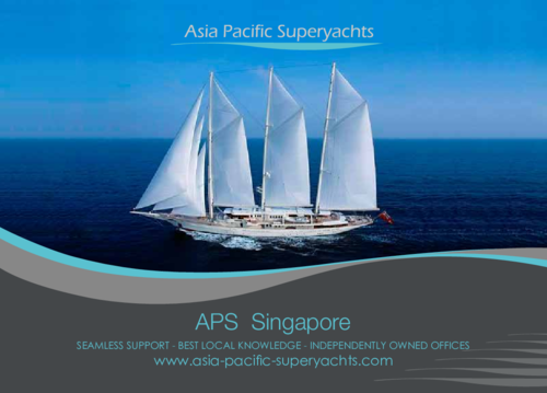 Download our Singapore Brochure 2015