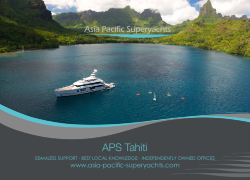 Download our Tahiti Brochure 2015