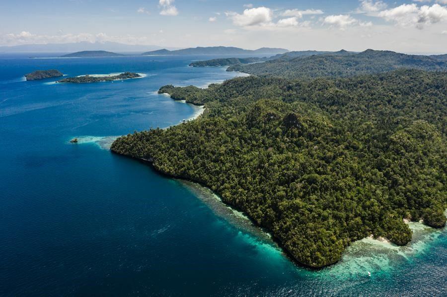 West Papua photo credit Shawn Heinrichs