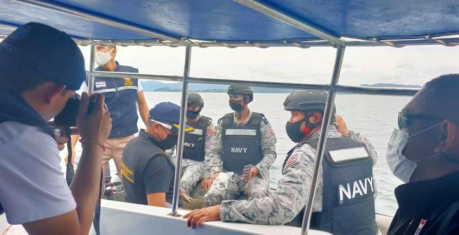First Superyacht Completes Quarantine in Phuket