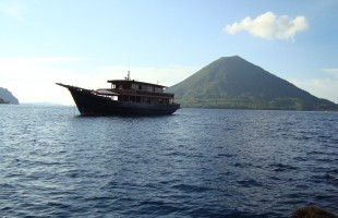 Amanikan Spice Islands
