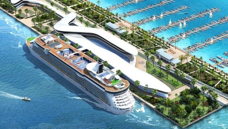 New Hulhumalé Yacht Marina in Maldives to service 300 yachts