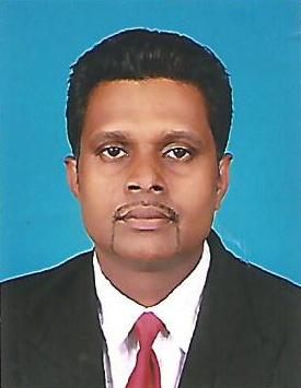 Priyantha Perera, APS Sri Lanka