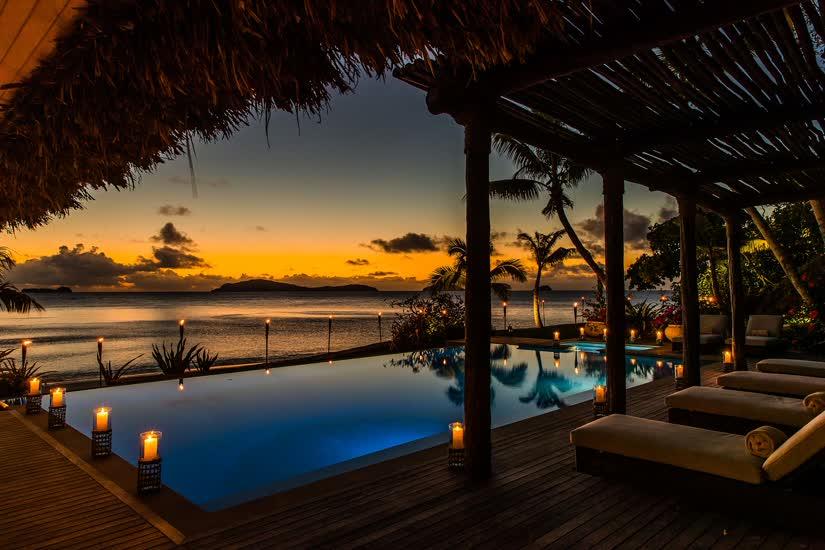 Kokomo Island Fiji Resort